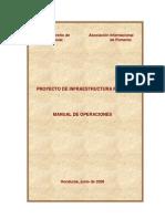 Manual de Operaciones Pir