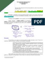 Administrativo 29nov2013 Fernanda Marinela