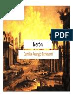 Unidad 6 Nerón - Camila Arango Echeverri