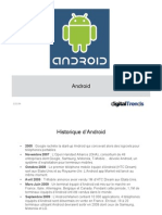 Dossier Android DigitalTrends
