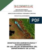 ZAE Valles Interandinos