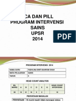 Rca & Pill Pi Upsr Sains