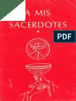 A Mis Sacerdotes 1