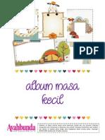 Album Masa Kecil