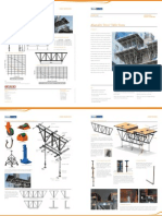 Alum a Lite Truss Product Sheet
