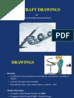Aircraft Drawings Basics