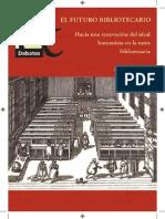 El Futuro Bibliotecario PDF