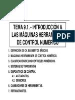 T.2.1. Introducción Al CNC (1)
