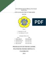 Cover Laporan Praktikum Pengaman Peralatan Dan Manusia
