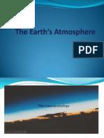 Lec 4 Atmosphere (New)