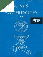 A Mis Sacerdotes 2