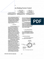 Automatic breaking system control_ieee paper_01254670