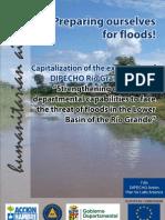 Informe de Capitalización del Proyecto DIPECHO Río Grande (Inglés)