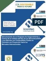 EstructuracionDeUnProgramaDeAseguramientoyControlDeLaCalidad(QaQc)-RobertoAlban