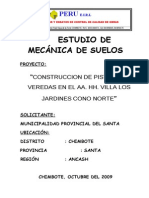 Informe Tecnico Suelos San Pedro