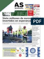 Mijas Semanal nº580 Del 25 de abril al 1 de mayo de 2014