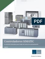 Brochure Simatic-controller Overview Es