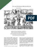 11836619 FLAMEL NICOLAS El Libro de Las Figuras Jeroglificas