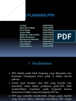 Tax Planning Ppn (Manajemen Pajak)-1 Ppt