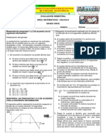 I_PRUEBA SEMESTRAL_Cálculo11°