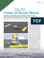 AA V3 I2 Harnessing Power of Ocean Waves