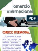 Historia e Importancia Del Comercio Internacional