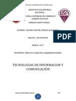 Ensayo Tics Legaria Huitzil Felipe Alejandro 1cv7
