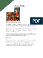 15-Cantigas de Santa María
