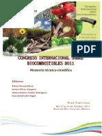 Memorias Del Congreso de Biocombustibles LISTO3
