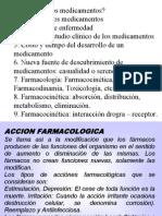 FARMACOLOGIA - Generalidades (2)