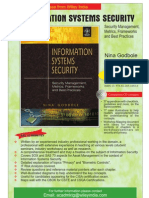 A Comprehensive Book on InformationSystemsSecurityByNinaGodbole