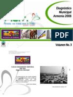Vol. 3 Diagnóstico Municipal