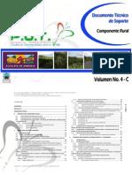 Vol. 4-c Documento Técnico de Soporte_rural