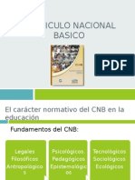 2.Curriculo Nacional Basico
