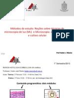 Metodos de Estudo Heder 2013