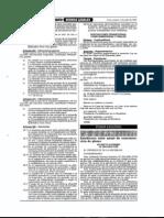 DS-069-2003-PCM Valor Anual de Concentración de Plomo