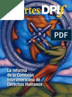 La Reforma de La Comisión Interamericana de Derechos Humanos