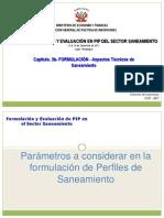 03 b Formulaci 2 Aspectos Tecnicoscaudal Promedio