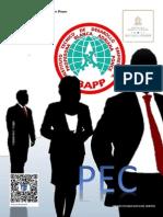 PEC Instituto Blanca Adriana Ponce 2014