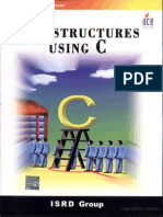 Data Structure Using c by ISRD Group
