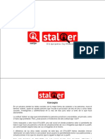 Proyecto STALQER