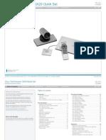 Sx20 Quickset Administrator Guide Tc51