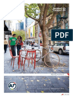 Auckland Transport Annual Report 2012