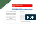 Planilha de Análise SWOT 2.0 Demo1