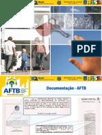 Sac AFTB - Orientador Eraldo - 3018