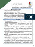 Temario Examen Profesional PARTE I