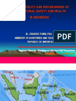 Indonesia Osh