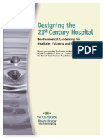 Designing the 21st Century Hospital