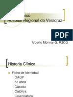 Caso Clinico Hernia