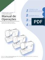 Manual de Operações CE5500